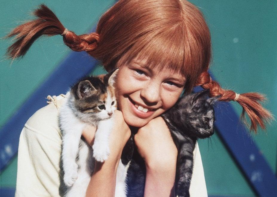 Pippi, Pippi, Pippi il mio nome fa un po' ridere... I 50 anni di Pippi Calzelunghe in tv