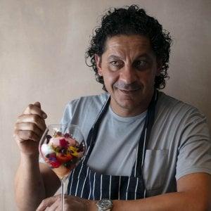 In cucina per Pasqua con Francesco Mazzei