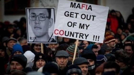 Slovacchia, confessa l'assassino del giornalista Jan Kuciak: è un ex militare
