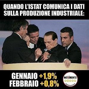 """M5S, Di Maio fa rimuovere dai social il post sul malore di Berlusconi: """"Di cattivo gusto"""""""
