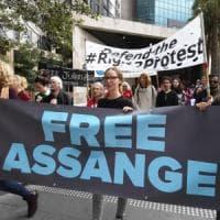 Wikileaks, arrestato in Ecuador un uomo vicino al fondatore Assange