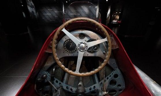 Alfa Romeo mille gare in F1 al Gp di Cina è leggenda