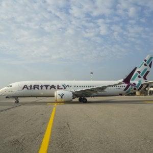 Sardegna, Air Italy rinuncia ai voli su Olbia