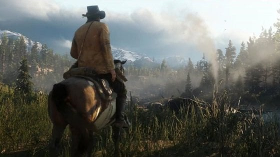 Videogiochi: Italian Game Awards, trionfa Red Dead Redemption 2