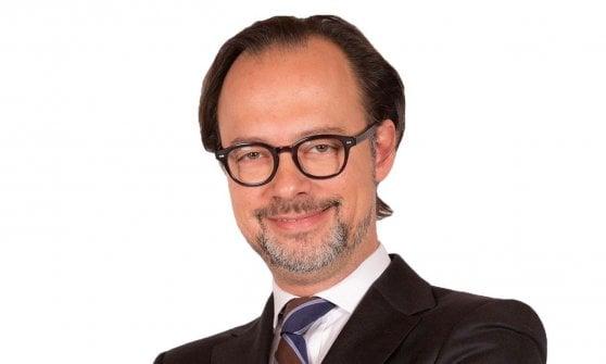 Marcus Benussi, head of corporate affairs Maggi Properties