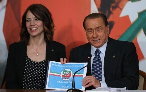 """Fi, l'addio di Elisabetta Gardini: """"Lascio il partito, non mi ci riconosco più"""""""