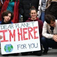 I ragazzi del clima si organizzano: al via l'assemblea costituente di Fridays For Future