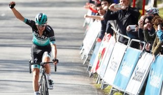 Ciclismo, ai Paesi Baschi si parla sempre tedesco: Buchmann nuovo leader