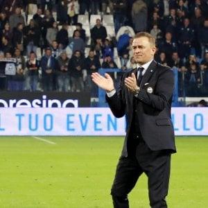 """Spal, Semplici: """"La Juve non si accontenterà del pari, serve una prova straordinaria"""""""