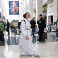 Nel mondo dei cosplayer, a Chicago esplode la febbre 'Star Wars'