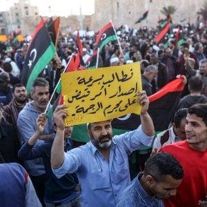 Libia, il governo italiano vara un gabinetto di crisi