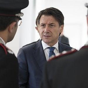 """Conte: """"L'Italia saprà affrontare eventuale crisi in Libia"""""""