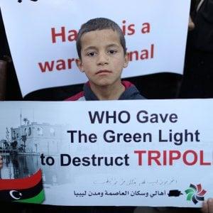 """Libia, ministro del Qatar a Roma. E lunedì arriva braccio destro di Serraj: """"Il mondo ci aiuti a bloccare la guerra di Haftar"""""""