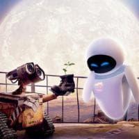 Nello spazio grazie a un cartoon, quando l'animazione diventa fantascienza