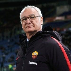 """Roma, Ranieri: """"La vittoria della compattezza, stiamo ritrovando serenità"""""""