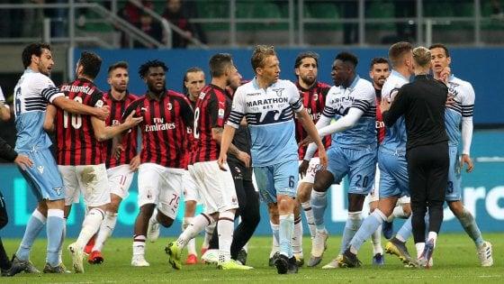 Lazio, Inzaghi non parla. Tare durissimo: ''Storia di una morte annunciata''
