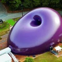 Bubbletecture, il mondo è una bolla: l'architettura e il design dei gonfiabili