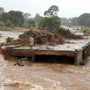 Mozambico, ad un mese dal ciclone Idai, 1,6 milioni di bambini hanno bisogno di aiuto, circa 5.000 i casi di colera