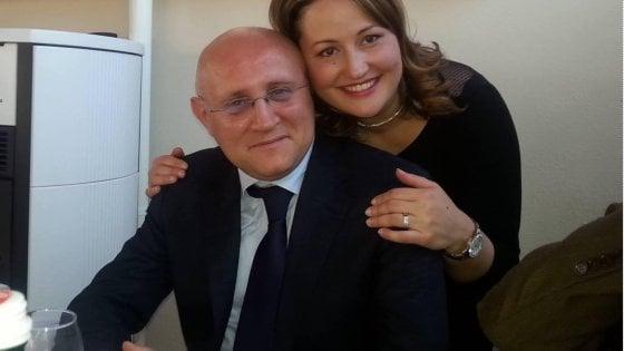 """Cagnano Varano, la compagna del carabiniere ucciso: """"Avevamo costruito la casa per dopo le nozze"""""""