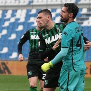 Sassuolo-Parma 0-0: derby a reti involate, Consigli e Sepe decisivi