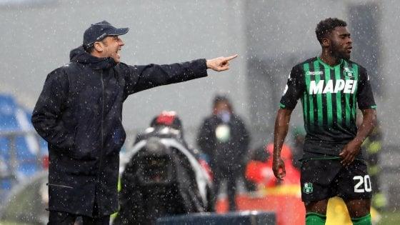 """Parma, D'Aversa: """"Potevamo vincere, ma va bene così"""""""
