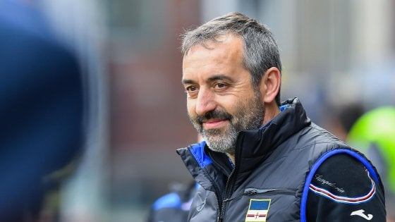 """Sampdoria, Giampaolo: """"I gol in avvio ci hanno aiutato psicologicamente"""""""