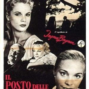 E' morta Bibi Andersson, l'attrice feticcio di Bergman che conquistò anche Hollywood