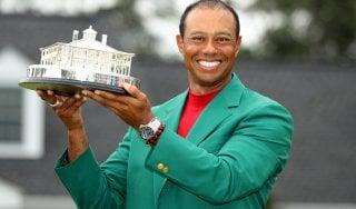 Golf, dalla polvere al Masters: la rinascita di Tiger Woods, Ad Augusta. Molinari cede nel finale