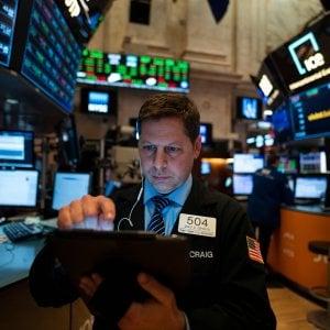 Si allentano i timori sulla crescita, Borse poco mosse