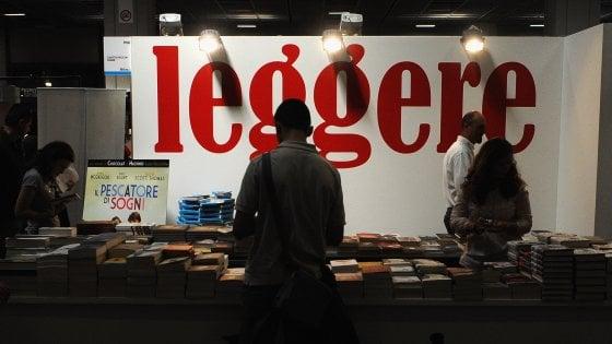 E i festival del libro convincono più di metà dei lettori
