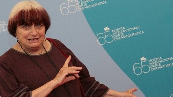 Dedicato a Agnès Varda il poster di Cannes 2019