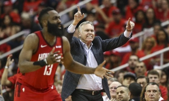 Basket, playoff Nba: per Milwaukee e Houston partenza lanciata, ok anche Boston