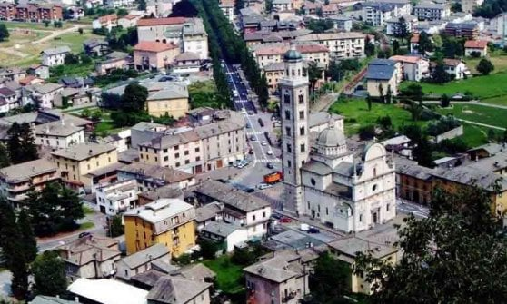 Nasce in Valtellina  la prima comunità rinnovabile delle Alpi