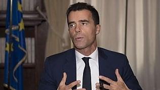 Sandro Gozi indagato a San Marino per una consulenza fantasma