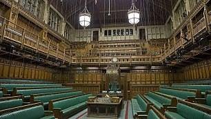La Brexit vista da dentro (il Parlamento)