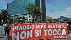 Piaggio Aero, dal 2 maggio in 504 in cassa integrazione