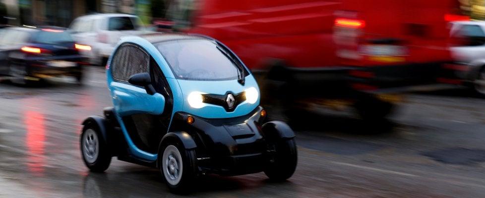 Renault, il design del futuro nascerà anche in Cina