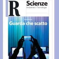 Smartphone: guarda che scatto