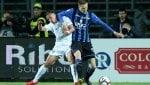 Atalanta-Empoli 0-0, un super Dragowski frena i nerazzurri