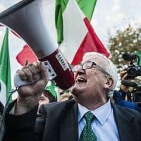 """Lega, la delusione di Borghezio escluso dalle europee: """"È un errore politico, non capisco..."""