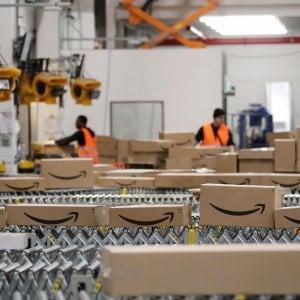 Amazon, il faro Antitrust per abuso di posizione dominante: ispezioni della Gdf