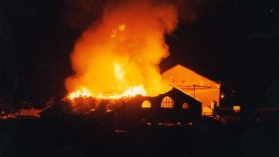Incendio Notre-Dame, il tweet del Teatro la Fenice: