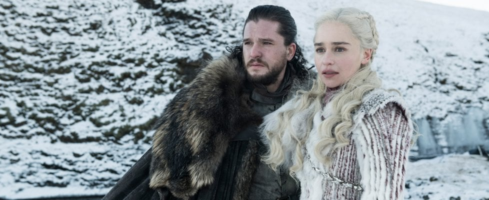 'Game of Thrones', in Italia davanti alla tv quasi un milione di spettatori
