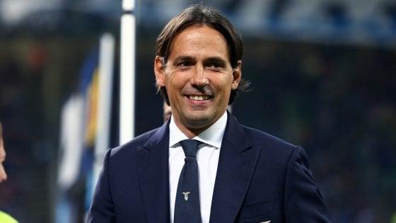 Lazio, Inzaghi e le polemiche arbitrali: ''Vorrei recriminare solo sui nostri errori''