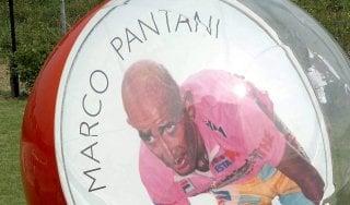 """Pantani, Rapetto all'Antimafia: """"Quando morì non era solo in stanza"""""""