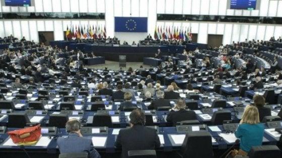 L'Europarlamento vara le regole per proteggere i