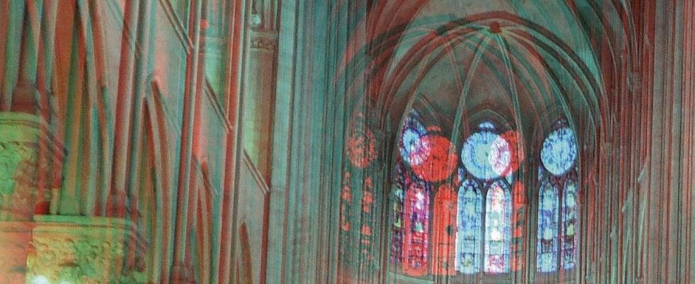 Notre-Dame, le immagini in 3D che potrebbero aiutare la ricostruzione