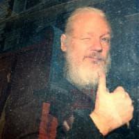 Julian Assange vince il premio giornalistico intitolato a Daphne Caruana Galizia