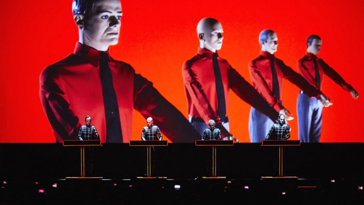 Da Sfera Ebbasta a Giorgia fino ai Kraftwerk. Tutte le star della musica in tour