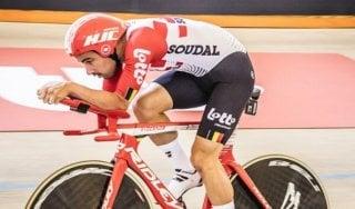Ciclismo, Campenaerts nella storia: è suo il nuovo record dell'ora
